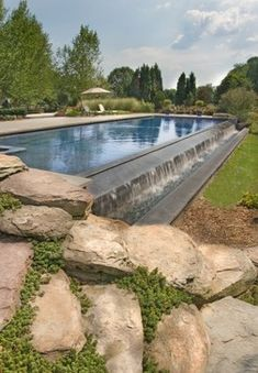 Pool Design, Pictures, Remodel, Decor and Ideas - page 51