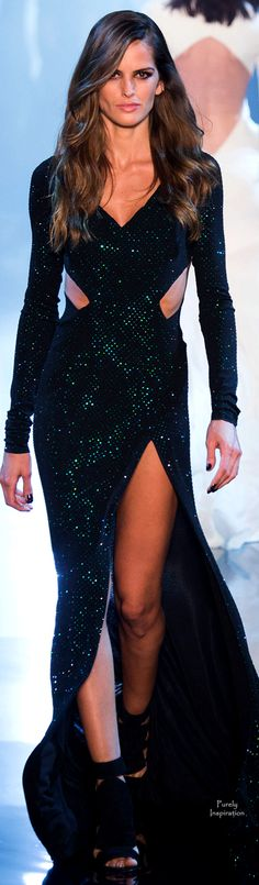 Alexandre Vauthier SS2015 | Purely Inspiration http://www.style.com/fashion-shows/spring-2015-couture/alexandre-vauthier