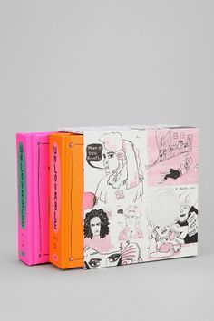 Unlovable: The Complete Collection By Esther Pearl Watson