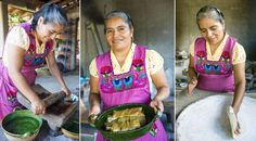Cooking with a Zapotec in Teotitlán de Valle via @finedininglover
