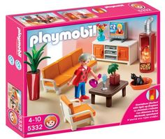 Maison playmobil 1900 miniatures et jeux pinterest - Jeu de construction de maison en ligne ...