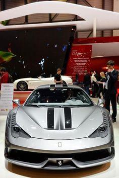 Ferrari 458 Speciale Price Sale Engine Buy Insurance Accessories 13