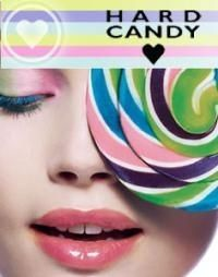 Hard Candy Nail Polish Ad