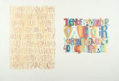 Letters After Lindisfarne | Helen Scholes