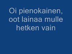 Maarit Hurmerinta - Lainaa vain - YouTube