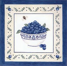 ♡°•.On Blueberry Hill.•°♡