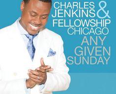 Charles Jenkins – Any Given Sunday