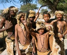TRIP DOWN MEMORY LANE: TSWANA PEOPLE: SOUTH AFRICA`S HARDWORKING PEOPLE WITH…