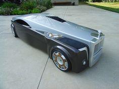 Rolls Royce Apparition Cars world blog