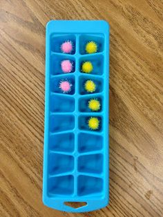 The best part of math is using manipulatives. Before we complete our daily math worksheet, I always introduce or practice our objective usi. Preschool Math, Math Classroom, Kindergarten Activities, Fun Math, Math Games, Teaching Math, Maths, Classroom Ideas, Teaching Ideas