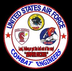 usaf prime beef engineers | operational repair squadron engineering u s air force combat engineers