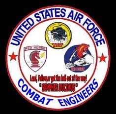 usaf prime beef engineers | operational repair squadron engineering u s air force combat engineers