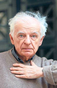 Yves Bonnefoy 24.6.1923 - 1.7.2016, frenh poet and art historian