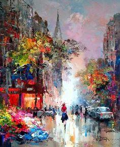 Streetview - Willem Haenraets