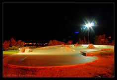 Moncton Skatepark is downtown but beside miles of riverfront walking trails, if you need to balance your sensory stimulation. Acadie, Sensory Stimulation, Local Attractions, New Brunswick, Skate Park, Skateboarding, Amazing Places, The Good Place, Trail