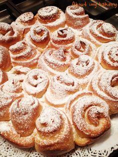#torta di #rose