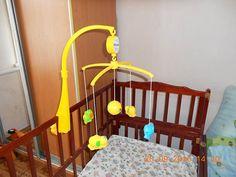Продам мобіль для дитячої кроватки