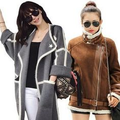 Gmarket - Long Cardigan/Long Jacket/Wool Coat