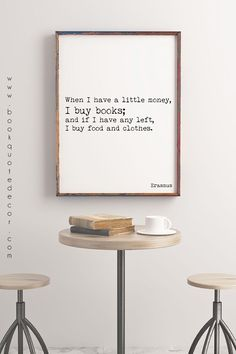 2294 Best Book Quote Decor Images In 2019 Accent Decor Bloom