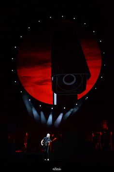 • Roger Waters •