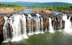 Bogotha waterfall is located in the Chikupally village of Wazeedu mandal in Khammam district. It's  bounded by dense forest, hills and water streams and one can see many tribal villages nearby. The waterfalls can be seen at its best between July to November months.