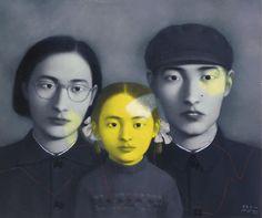 ZHANG XIAO GANG