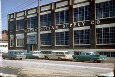 Historical Photos :: Metropolitan Supply