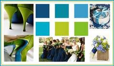 blue and green color scheme - Bing Images