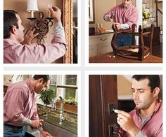 52 DIY Fixes for Annoying Home Ailments | Home Decor News
