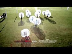 KNOCKERBALL OFFICIAL 2 MINUTE COMMERCIAL - YouTube