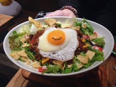 Broken Dreams Club: Gudetama Cafe at Yokohama's Village Vanguard Diner