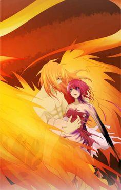 Manhwa // Manga // Kubera // Adventure / Romance / Tragedy / Action // Agni / Brillith // agni nim,... kyaaaa finally //