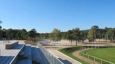 Le Grand Parquet / Joly&Loiret