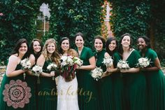Wild Bunches Floral, Dripping Springs TX Photo: Amber Kelley Photography