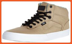 241e05be35aeda Vans Mens Bedford Palm Camo Khaki White Skateboarding Shoes - Sneakers for  women ( Amazon Partner-Link)