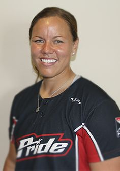 Keilani Ricketts | USSSA Pride - Professional Fastpitch Softball