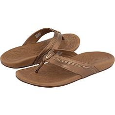 most comfortable sandals.....
