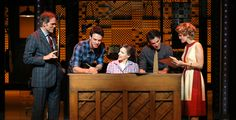"""Beautiful - The Carole King Musical"" At The Winspear Opera House June 7 – June 19"