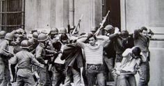 50 anos do golpe militar - Guia da Semana