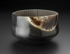 Paula Shalan Ceramics // beauty by touch Pottery Bowls, Ceramic Pottery, Ceramic Bowls, Ceramic Art, Earthenware, Stoneware, Clay Bowl, Chawan, Pottery Designs
