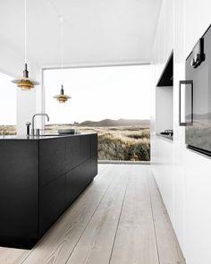 kjøkken, gulv