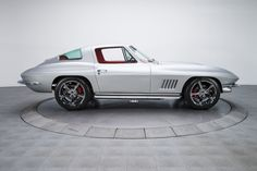 1967 Chevrolet Corvette For Sale   Collector and Classic Cars For Sale   RK Motors Charlotte