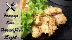 Saiu vídeo novo  Nesse vídeo eu venho trazer um jeito diferente de preparar seu franguinho do dia a dia fica uma delícia e é muito fácil de fazer! Vem conferir e já anota a receita amiga!  LINK DO CANAL NA BIO #SemTimidez #receitasfit #receita #receitinha #frango #saudável #comida #fitness #fit #food #chicken #canal #video #youtube #cozinhar #cozinhafit #cozinhasaudavel #culinariafit #comidasaudavel by larisouzasi http://ift.tt/1TICxg2