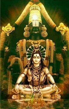 Shiva Govinda