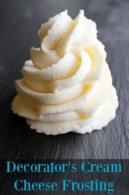 All of the tangy cream cheese flavor you love in the classic frosting, but sturdy enough to be piped and hold it's shape. This decorator's cream cheese frosting is the best parts of buttercream and cream cheese frosting combined. Frost Cupcakes, Carrot Cake Cupcakes, Cake Cookies, Carrot Cakes, Cream Cheese Buttercream Frosting, Cupcake Frosting, Cupcake Cakes, Piping Frosting, Gourmet