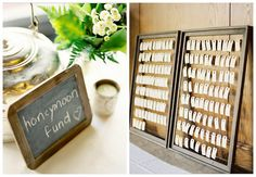 100 Ways To Personalise Your Wedding