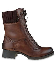 Earth Booties, Squall Booties - Boots - Shoes - Macy's