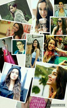 Alwayss....cuteee  Lovely shraddhaa👄❤ Indian Bollywood, Bollywood Stars, Bollywood Fashion, Prettiest Actresses, Beautiful Actresses, Ek Villain, Shraddha Kapoor Cute, Half Girlfriend, Sraddha Kapoor