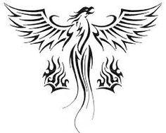 12 Mejores Imágenes De Fenix Coolest Tattoo Drawings Y Phoenix
