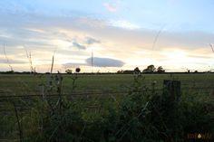 La campagna del Perthshire